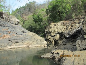 Syntheri Rock Dandeli